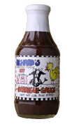19 Oz BBQ Sauce by the Case